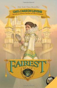 best books for girls Fairest 329x500