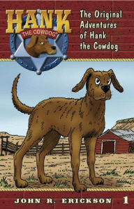 best books for boys Hank Cowdog 321x500
