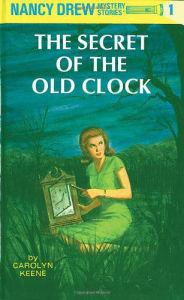best books for girls Nancy Drew 307x500