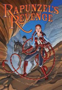 Best books for girls Rapunzel 346x500