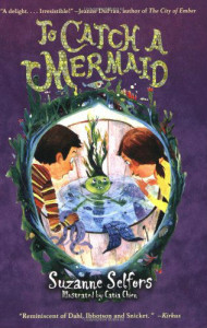 Best Books for Girls Catch a Mermaid 316x500
