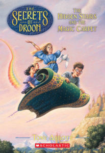 Best Books for Boys Secrets of Droon