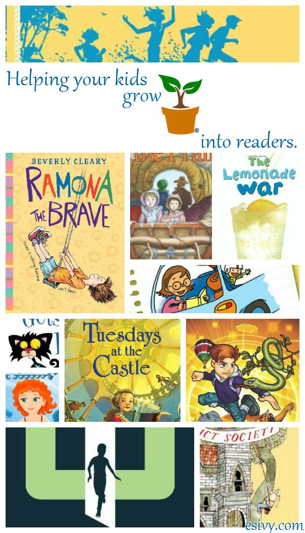 When it comes to picking children's books, the key is to pick fun books your kids want to read! Once they love reading, the rest will follow. Not sure where to start? Here's a reference to 96 of my kids' own favorite books.
