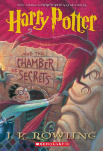 Best Books for Girls Chamber of Secrets 342x500