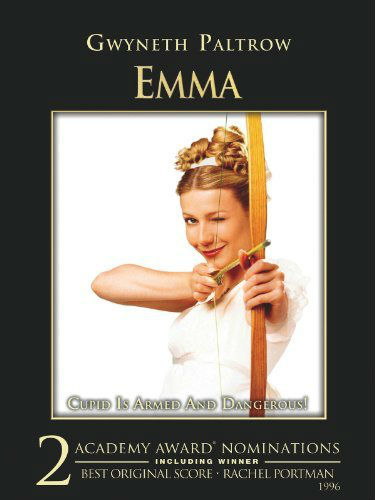 Emma is a great movie to watch to improve your SAT reading vocabulary score.