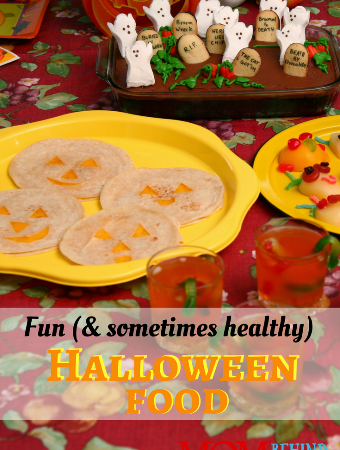 Halloween Party FoodMake this Halloween a unique memory with Halloween ideas for alternatives to trick or treating - Halloween food & crafts to make with kids.