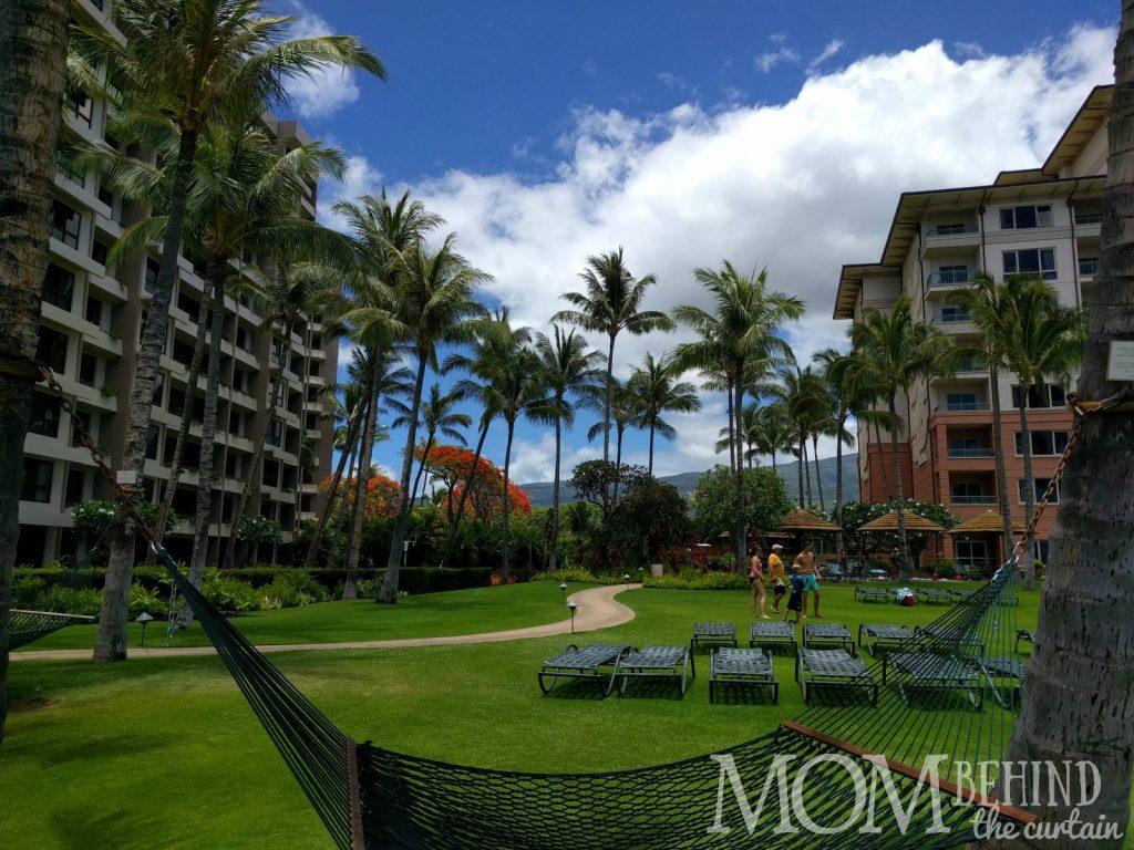 West Maui Resorts