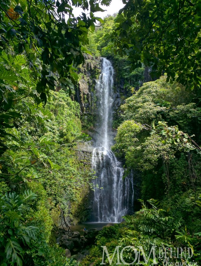 Let's get you to this waterfall in Hawaii! The best Maui trip planning resources for things to do in Maui, the best places to stay, itineraries for couples and families, or planning a trip on a budget.