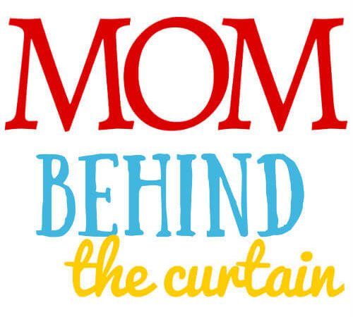 MomBehindtheCurtain logo education college homework. Latest post about education and college are on Mom Behind the Curtain.