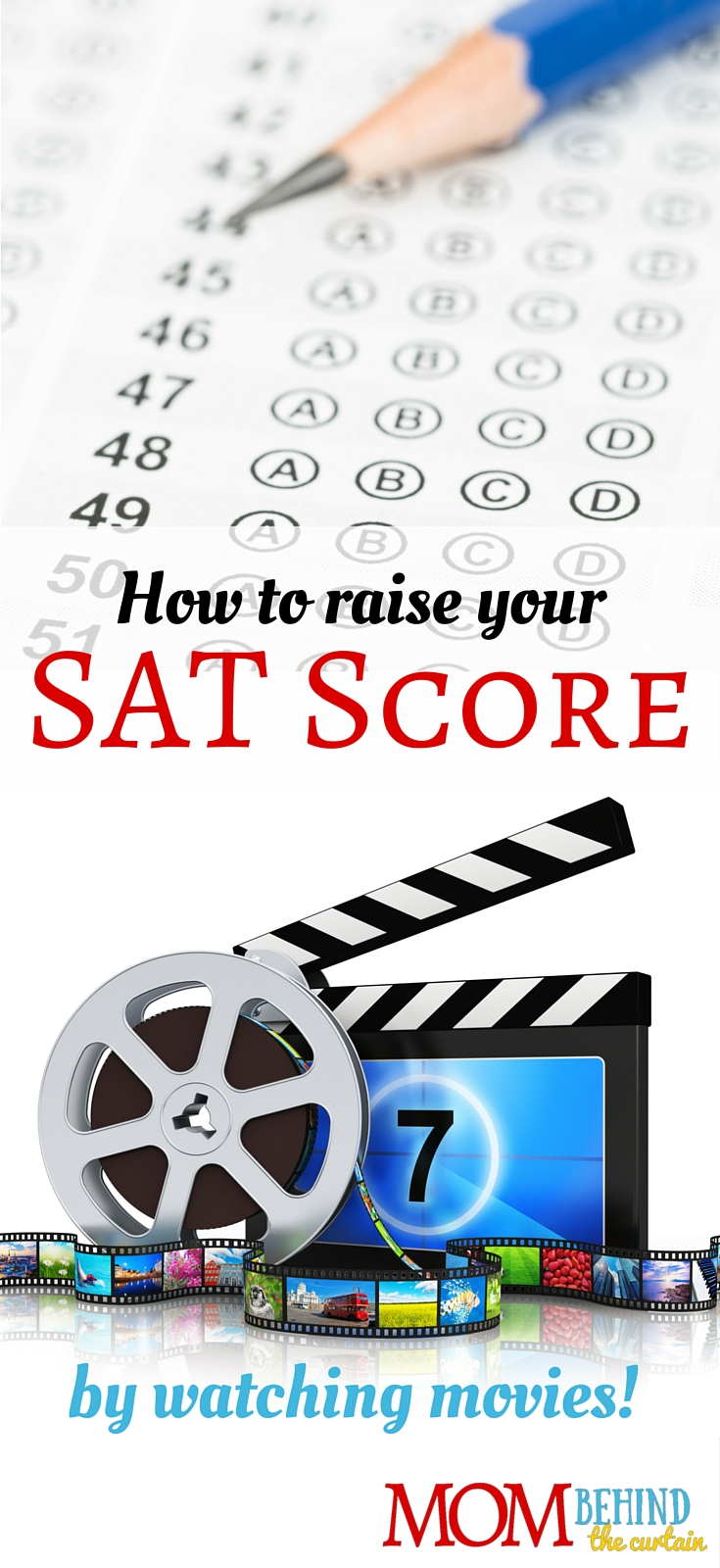 SAT tip study hack - The old College Board SAT vocabulary type questions are gone, but there are still SAT vocabulary words in the reading passages. Here's a fun SAT study tip!