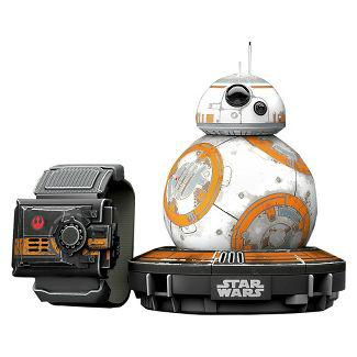 Star Wars Stuff - StarWars BB-8
