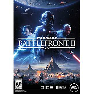 Star Wars Stuff - Star Wars Battlefront II