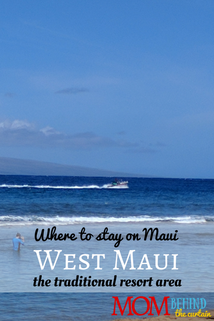 West Maui for your own version of Hawaiian paradise! The original resort area is the best place to stay on Maui - for a reason!
