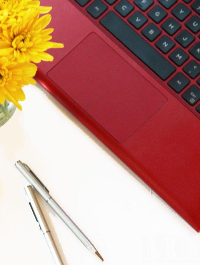 Tech tips - blogging tips - favicon on Wordpress
