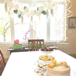 Quarantine birthday party ideas - how to make your teen's day special in spite of quarantine, cake and decoration ideas