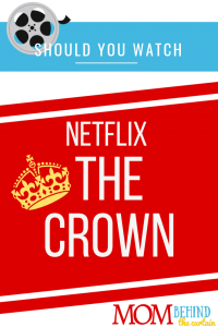 Should you watch Netflix The Crown?